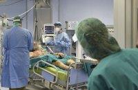 Число инфицированных коронавирусом в Италии превысило 100 тыс. человек, более 14 тыс. выздоровели