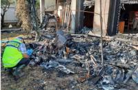 Оприлюднено перші деталі розслідування авіакатастрофи на Прикарпатті, у якій загинуло 4 осіб