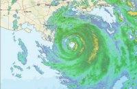 """На узбережжя США біля Нового Орлеану в річницю """"Катріни"""" обрушився небезпечний ураган """"Іда"""""""