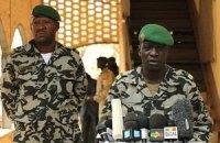 Хунта в Мали отбила попытку государственного переворота