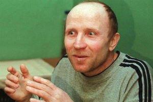 В житомирской тюрьме умер серийный убийца Оноприенко, - источник
