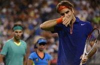 Жеребьевка AusOpen: ад для Федерера, шара для Надаля