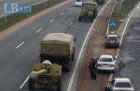 Мінінфраструктури запропонувало посилити контроль за вагою вантажівок