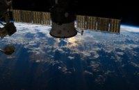 Ракета SpaceX доставить на МКС двох американських астронавтів