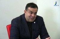 Передвиборна програма Руслана Ригованова