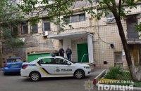 В Мариуполе во время спецоперации задержали злоумышленника, который убил мужчину на глазах собственной дочери