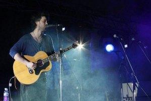 В Киеве музыканты собирали деньги для детей