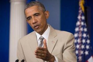 Обама схвалив наповнення держфонду для допомоги Україні