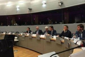 В ЄС підтвердили проведення газових переговорів 20 березня