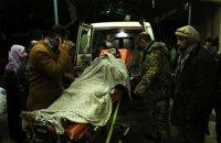 В Афганистане боевики обстреляли рынок из минометов, есть жертвы