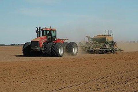 Аграріям почали частково компенсувати закупівлю сільгосптехніки
