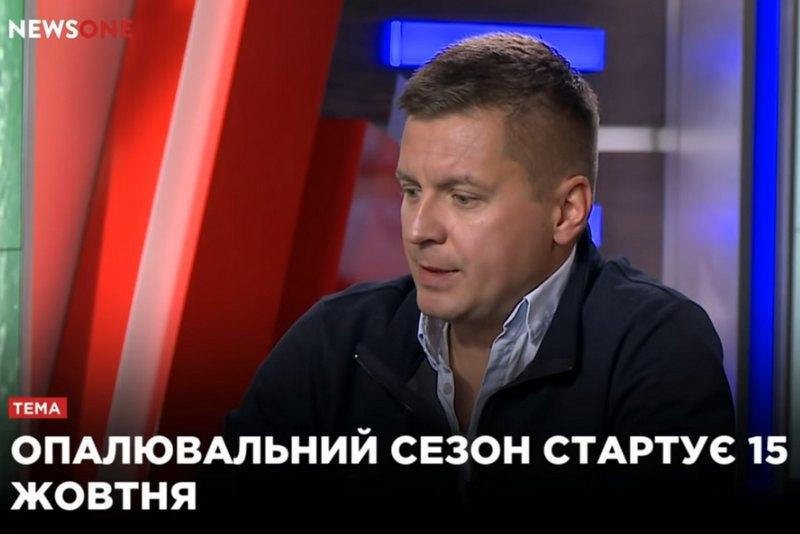 Дмитро Науменко