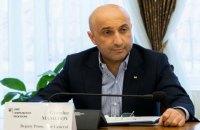 Ексзаступник Венедіктової Мамедов оскаржив своє звільнення
