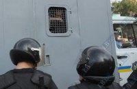 Печерский суд не усмотрел нарушений при этапировании Тимошенко