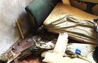 Житель Прикарпаття підірвав гранату, щоб довести друзям, що вона справжня