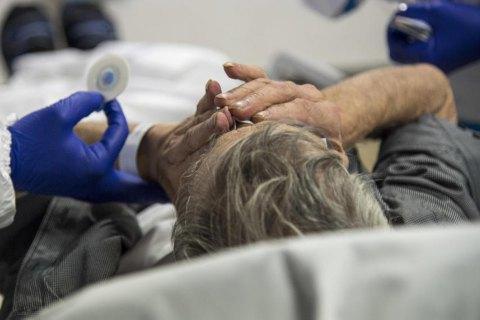 На ковід хворіє 254 тисячі українців