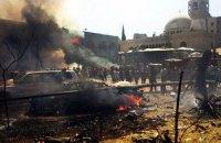 Сирия открыла огонь по Ливану, есть жертвы