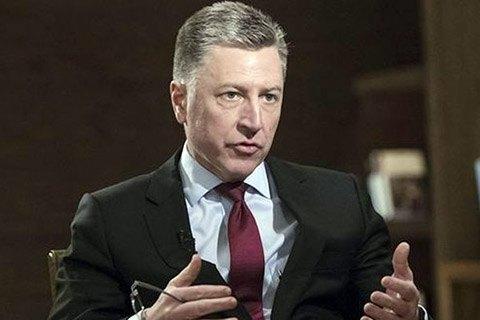 Волкер в ближайшие две недели  посетит Киев и один из портов на Черном море