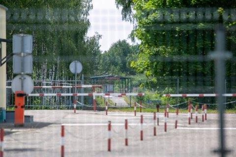 Влада Литви розглядає можливість будівництва паркану на кордоні з Білоруссю