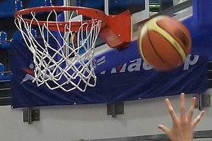 Баскетбольный матч между Китаем и США закончился дракой