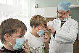 Минздрав создал комиссию по росту заболеваемости гриппом в Тернополе