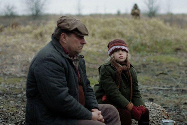 Кадр из фильма Поминовение