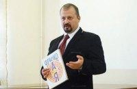 """Богдан Тихолоз: """"Не треба звужувати українську культуру до трьох облич: Шевченка, Франка і Лесі Українки"""""""