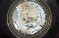 Астронавт на МКС опублікував відео стикування з вантажівкою Cygnus