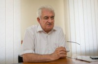 Кабмин принял отставку директора УЦОКО Ликарчука