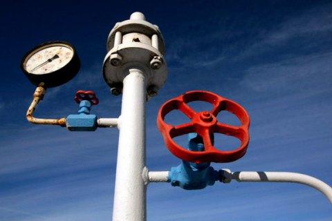 Украина подписала контракт на транзит газа на пять лет (обновлено)