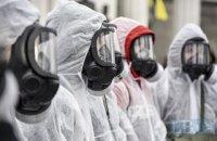 """Минздрав обвинил """"Медзакупки Украины"""" в попытке приобрести непригодные для врачей защитные костюмы"""