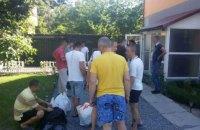 """В Полтаве обнаружили """"реабилитационный центр"""", где насильно удерживали пациентов"""