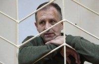 """Політв'язня Балуха знайшли """"на етапі"""" в Ярославлі"""
