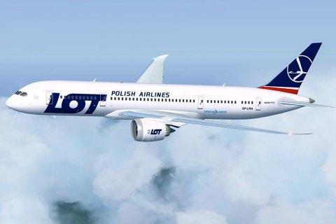 Польща запровадила додаткову вимогу для авіатуристів
