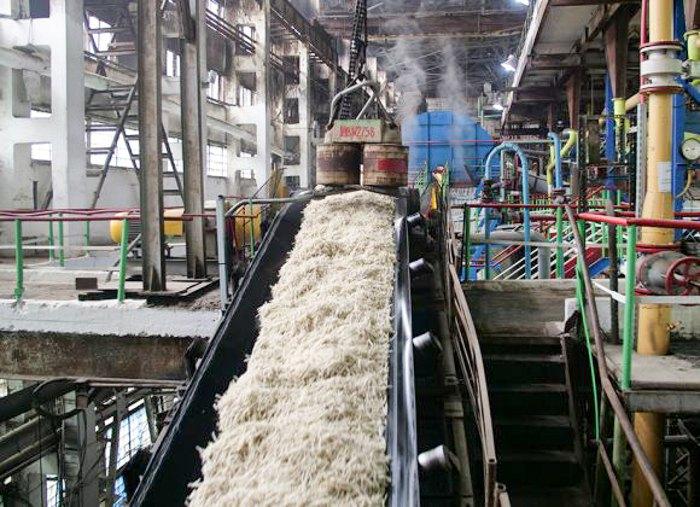 Новооржицкий сахарный завод, Полтавская область