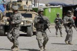 НАТО несет рекордные потери в Афганистане