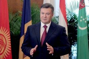 Янукович о пенсионерке: какое она имела право?