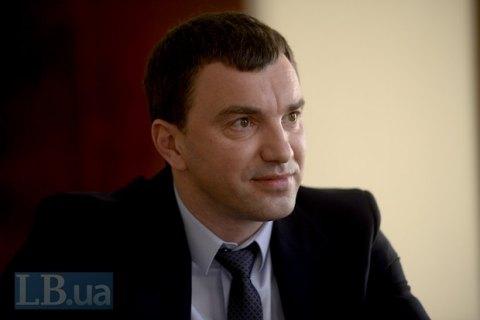 Иванчук: Кабмин пытаются торпедировать, чтобы затормозить переход на евростандарты