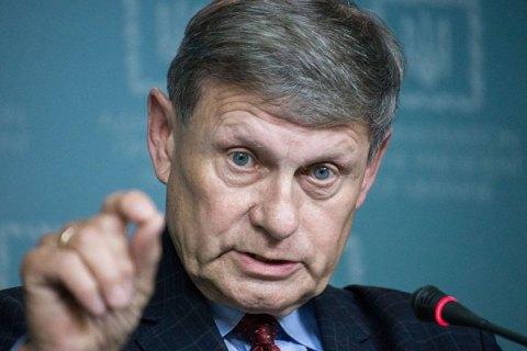 """Бальцерович призвал """"ускориться"""" в проведении реформ"""