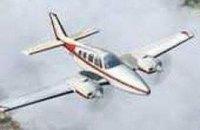 Под Франкфуртом разбился бизнес-самолет