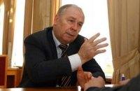 Рыбак пообещал поговорить с Януковичем о требованиях оппозиции