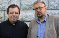 В Одесі в рамках Odessa Classics відбудеться «музикальна вистава» Шишкіна та Ботвінова