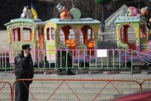 В Киеве заработает традиционная Рождественская ярмарка