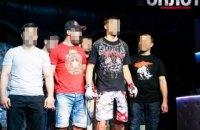 """Одним з організаторів сутичок у міськраді Харкова виявився колишній """"оплотівець"""""""