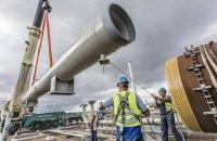 """Россия планирует запустить """"Северный поток - 2"""" в середине 2020 года"""