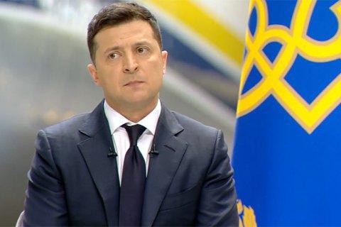 Зеленский не исключает, что к убийству Шеремета причастна контрразведка СБУ