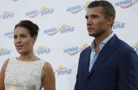 Королевську і Шевченка звинувачують у серйозній ДТП