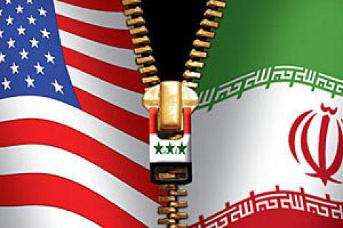 Корабль ВМС США открыл предупредительный огонь при сближении с иранским катером в Персидском заливе
