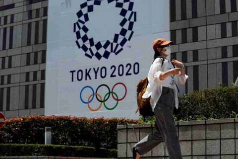 За день до открытия Олимпиады-2020 в Токио зафиксировано рекордное в этом году количество инфицированных COVID-19