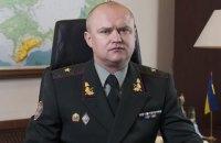 Порошенко звільнив першого заступника голови СБУ Демчину і трьох радників